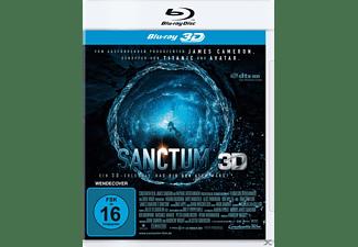 Sanctum 3D 3D Blu-ray