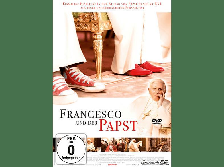 Francesco und der Papst [DVD]