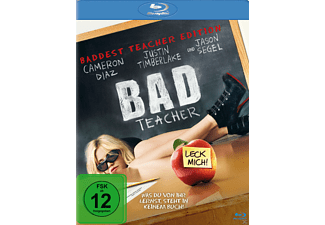 Bad Teacher - Baddest Teacher Edition Blu-ray