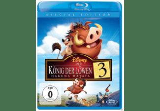 Der K�Nig Der L�Wen Blu Ray