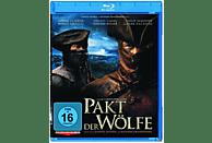 Pakt der Wölfe (Special Edition) [Blu-ray]