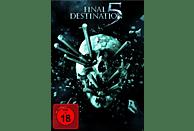 Final Destination 5 [DVD]