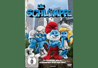 Die Schlümpfe DVD