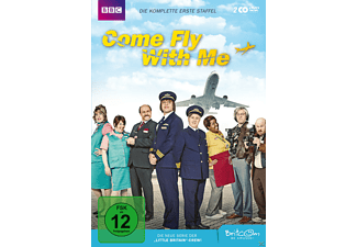 Come Fly With Me - Die komplette erste Staffel DVD
