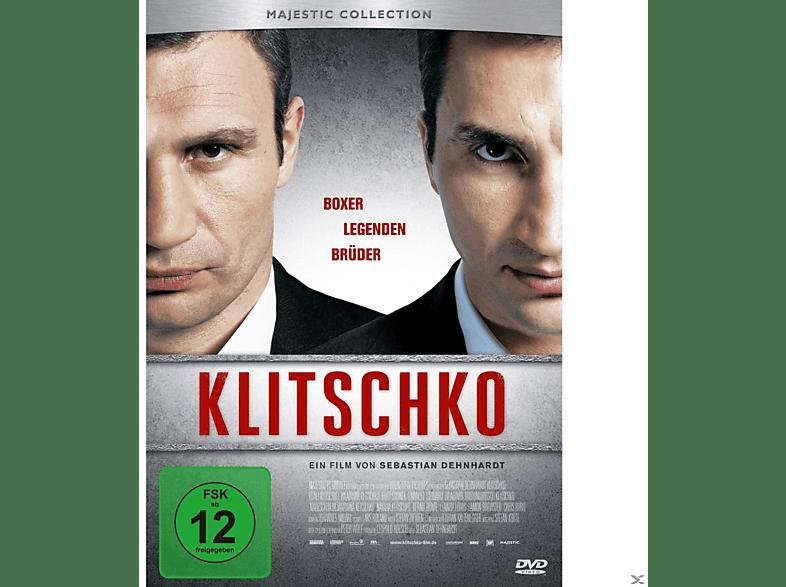 Klitschko [DVD]