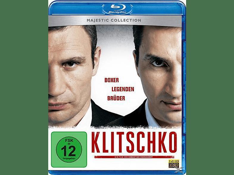 Klitschko [Blu-ray]