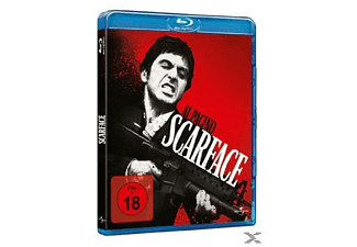 Scarface (ungekürzt) [Blu-ray]