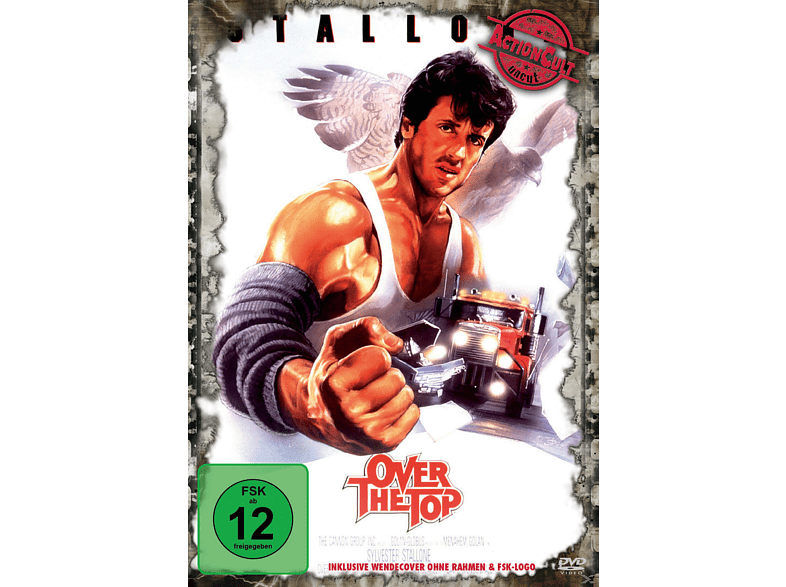 Over the Top [DVD]