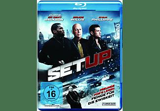 SET UP - Freunde für´s Leben, Feinde für die Ewigkeit Blu-ray