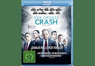 Der große Crash - Margin Call Blu-ray