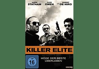Killer Elite - Möge der beste überleben DVD