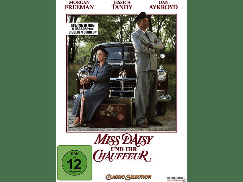 Miss Daisy und ihr Chauffeur - Special Edition [DVD]