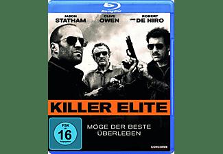 Killer Elite - Möge der beste überleben Blu-ray