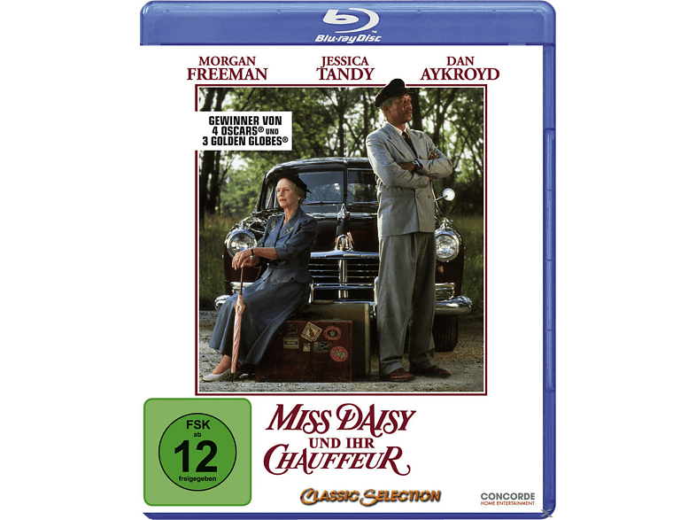 Miss Daisy und ihr Chauffeur - Special Edition [Blu-ray]