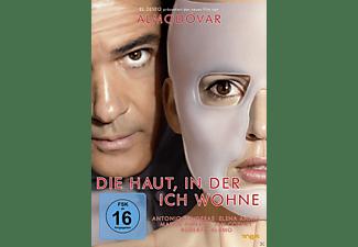 HAUT IN DER ICH WOHNE [DVD]