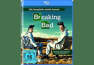 Breaking Bad - Staffel 2 Blu-ray