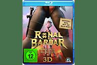 Ronal der Barbar 3D [3D Blu-ray]