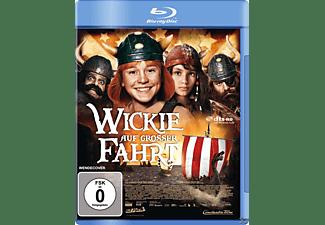 Wickie auf großer Fahrt Blu-ray