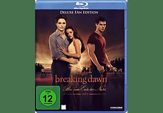 Breaking Dawn - Bis(s) zum Ende der Nacht - Teil 1 Blu-ray