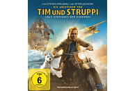 Die Abenteuer von Tim und Struppi - Das Geheimnis der Einhorn [Blu-ray]