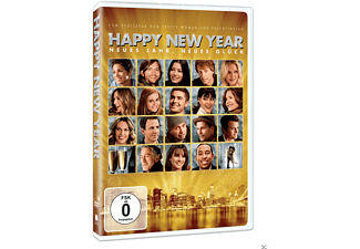 Happy New Year [DVD]