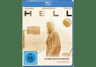 Hell (Blu-ray) [Blu-ray]