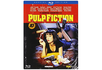 Pulp Fiction (Special Edition) - (Blu-ray)