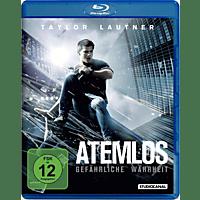 Atemlos - Gefährliche Wahrheit Blu-ray