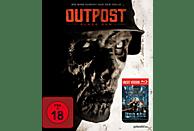 OUTPOST - BLACK SUN [Blu-ray]