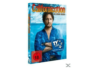 Californication - Staffel 2 DVD