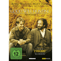 Good Will Hunting (Remastered) [DVD]