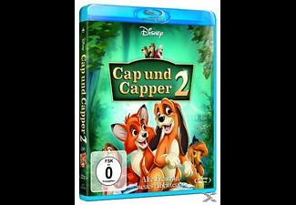 Cap und Capper 2 Blu-ray