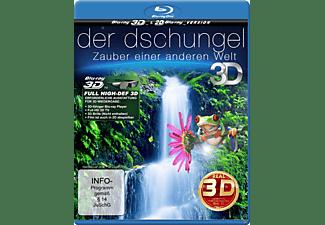 Der Dschungel 3D - Zauber einer anderen Welt 3D Blu-ray