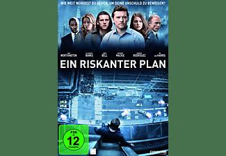 Ein riskanter Plan DVD