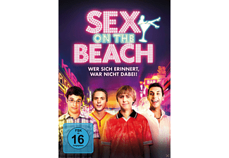 Sex on the Beach - (DVD)