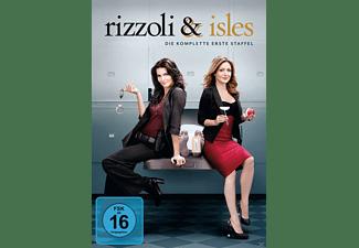 Rizzoli & Isles - Staffel 1 DVD