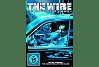 The Wire - Die komplette 3. Staffel [DVD]