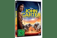 John Carter  Zwischen zwei Welten [DVD]