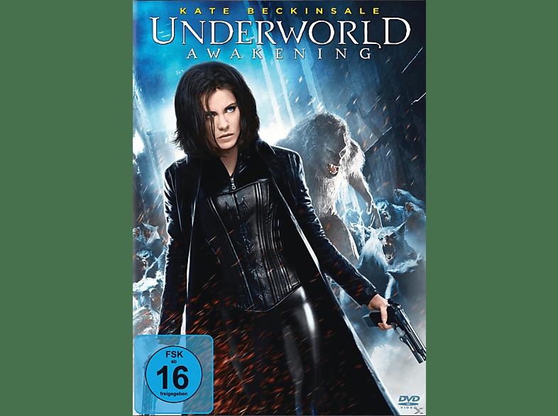 Underworld - Awakening [DVD]