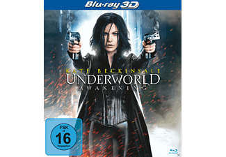 Underworld - Awakening (3D) 3D Blu-ray