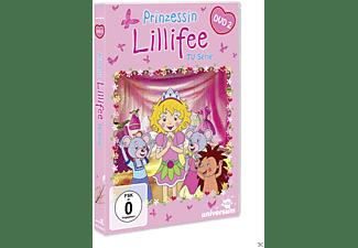 Prinzessin Lillifee - DVD 2 [DVD]