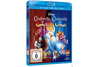 Cinderella 2: Träume werden wahr / Cinderella 3: Wahre Liebe siegt [Blu-ray]
