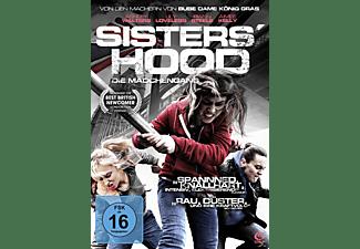 Sisters' Hood - Die Mädchengang [DVD]