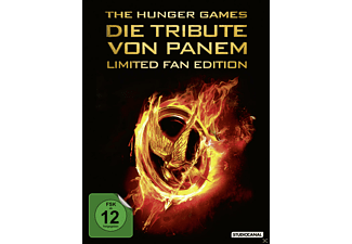 Die Tribute von Panem (Limited Fan Edition) Box [DVD]