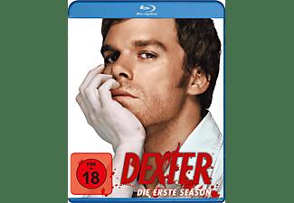 Dexter - Staffel 1 Blu-ray