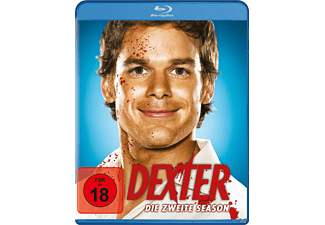 Dexter - Staffel 2 - (Blu-ray)