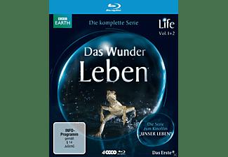 Life - Das Wunder Leben - Die komplette Serie Blu-ray