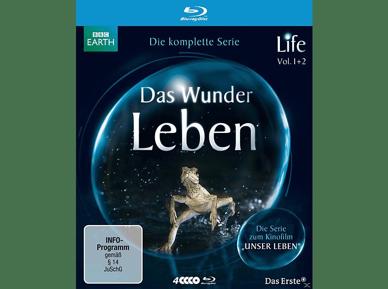 Life - Das Wunder Leben - Die komplette Serie [Blu-ray]