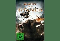 Zorn der Titanen [DVD]