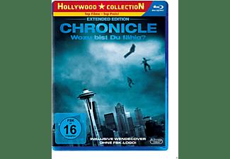 Chronicle - Wozu bist du fähig? Blu-ray